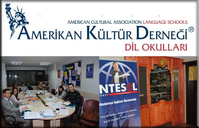 Amerikan Kültür Derneği Ankara Kızılay