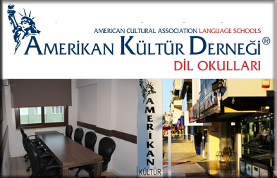 Amerikan Kültür Antalya