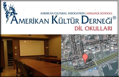 Amerikan Kültür Derneği Bakırköy