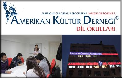 Amerikan Kültür Derneği Bursa