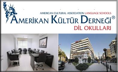 Amerikan Kültür Derneği İzmir