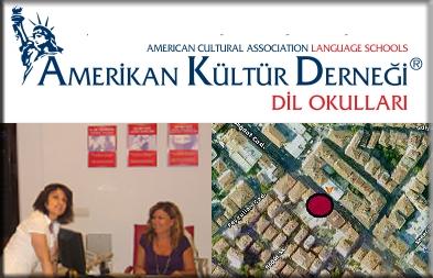 Amerikan Kültür Derneği Maltepe