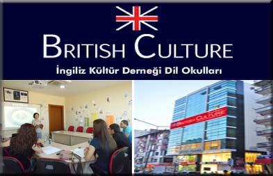 Ingiliz Kultur Dernegi Diyarbakir Tum Ingilizce Kurslari