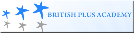 British Plus Academy